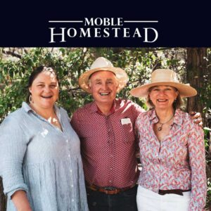 Moble Homestead Hosts