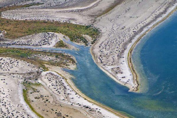 Lake Bindegolly National Park